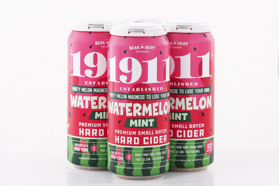 1911 Watermelon Mint