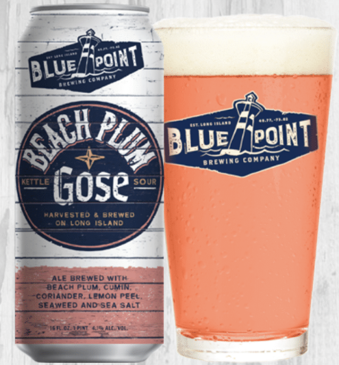 Beach Plum Gose