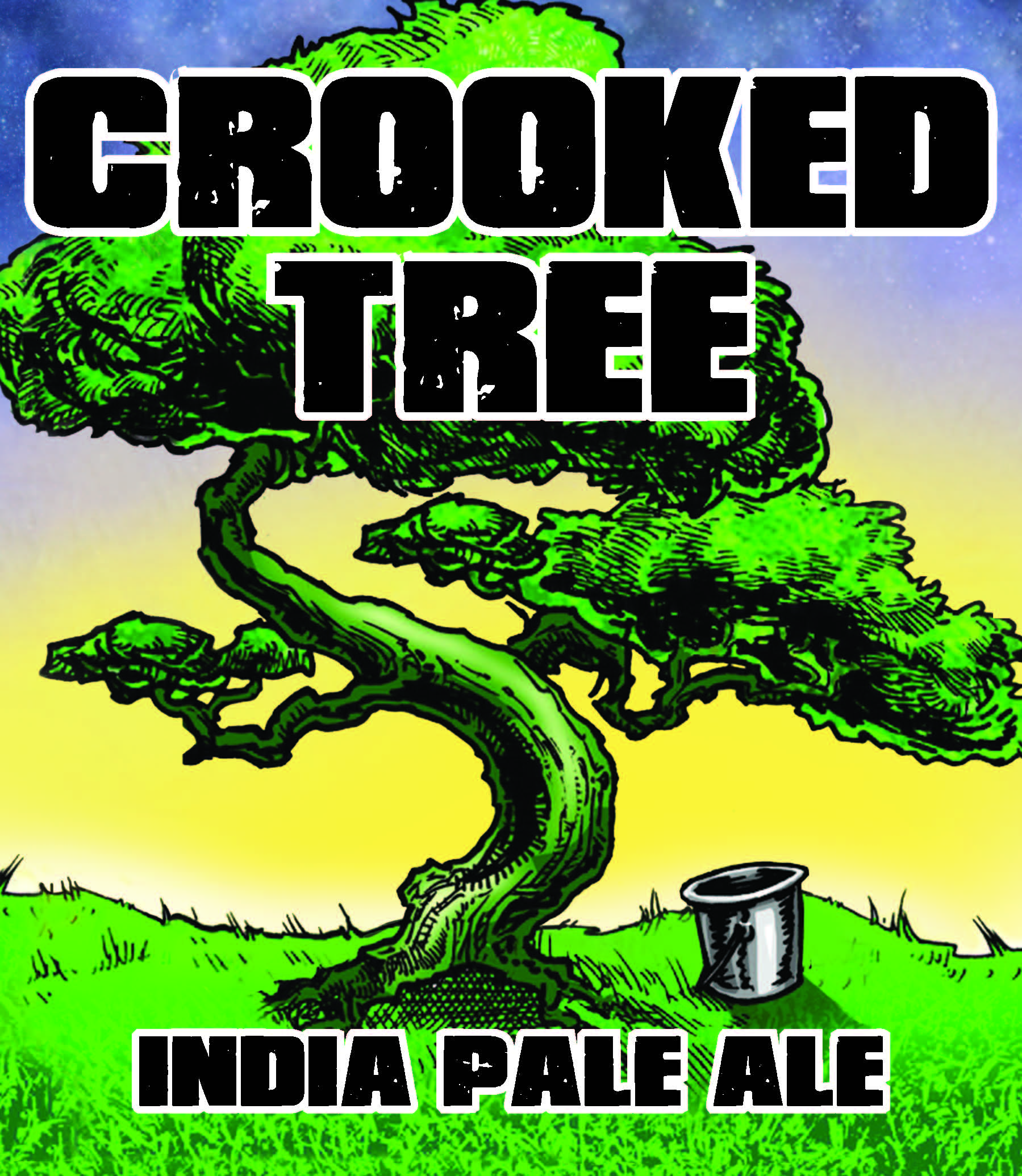 Crooked Tree IPA