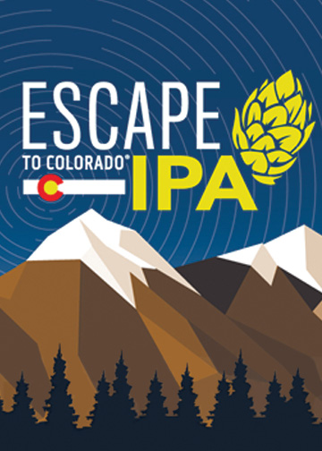 Escape to Colorado IPA