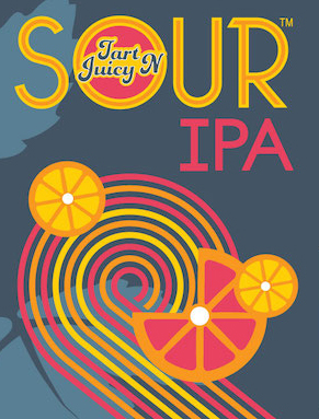 Tart n Juicy Sour IPA