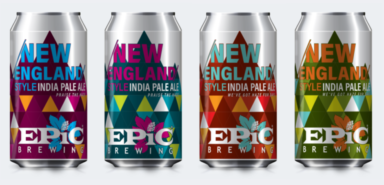 New England Style IPA Series