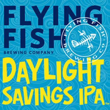 Daylight Savings IPA