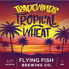 Tropical Tradewinds