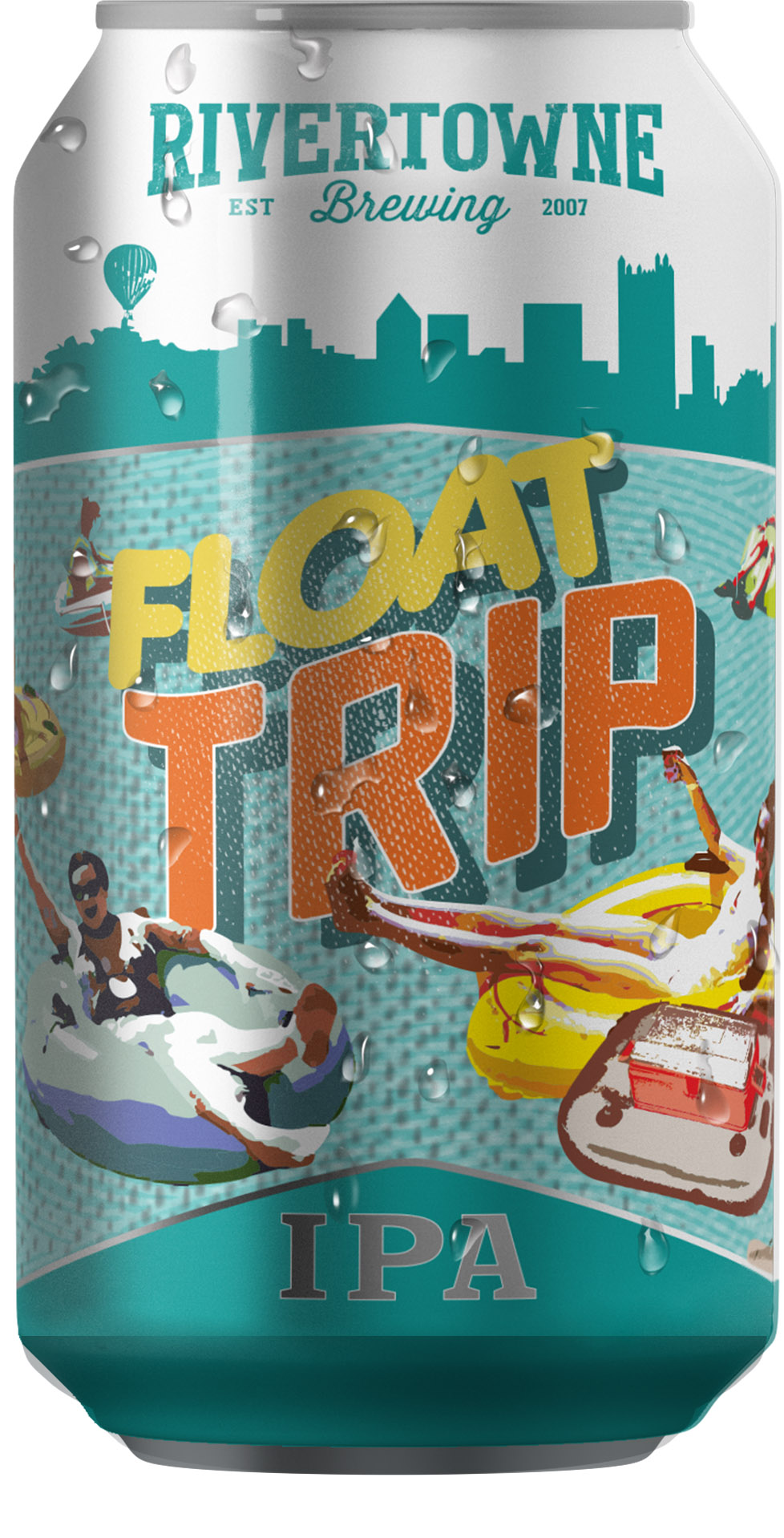 Float Trip IPA