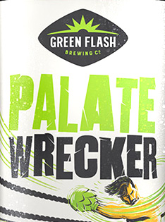 Palate Wrecker