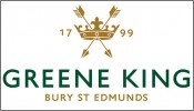 Green King / Morland Brewery