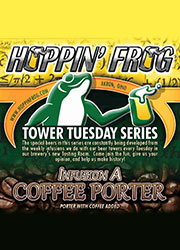 Infusion A Coffee Porter