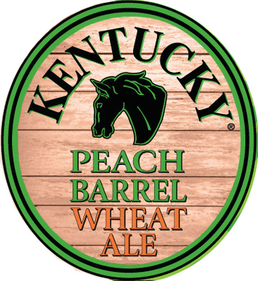 Kentucky Peach Barrel Wheat Ale