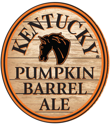 Kentucky Pumpkin Barrel Ale
