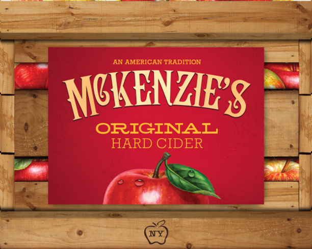 Original Hard Cider