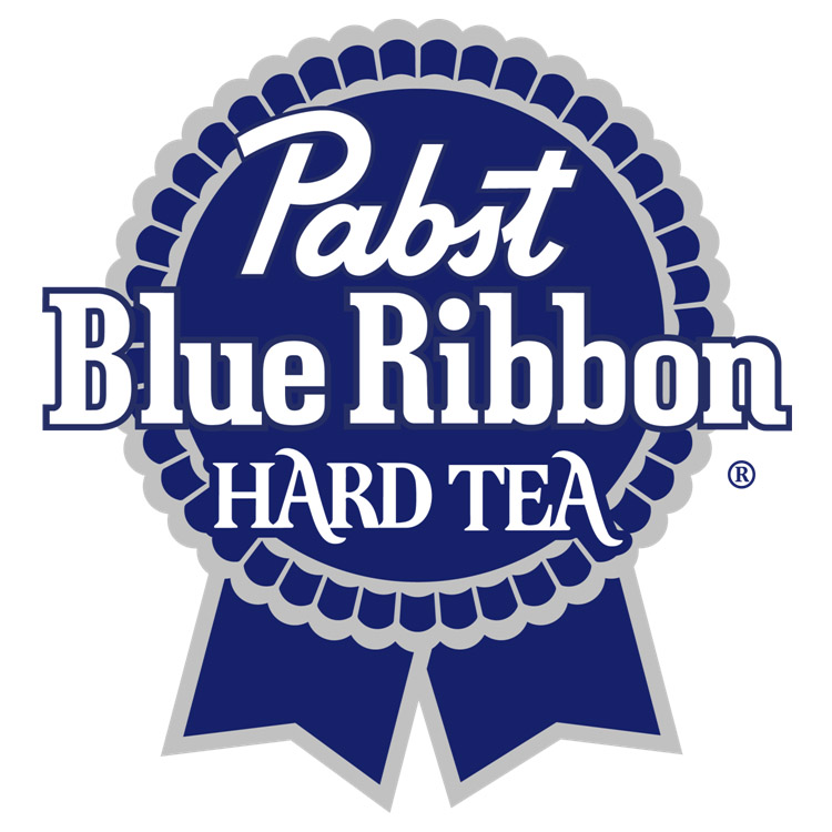 Pabst Hard Tea Peach