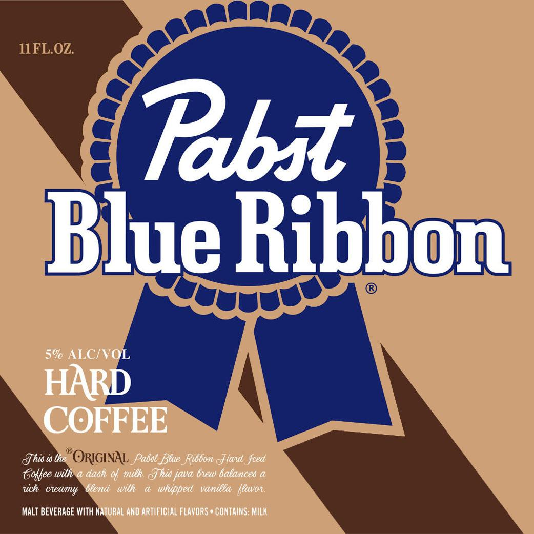 PBR Hard Coffee
