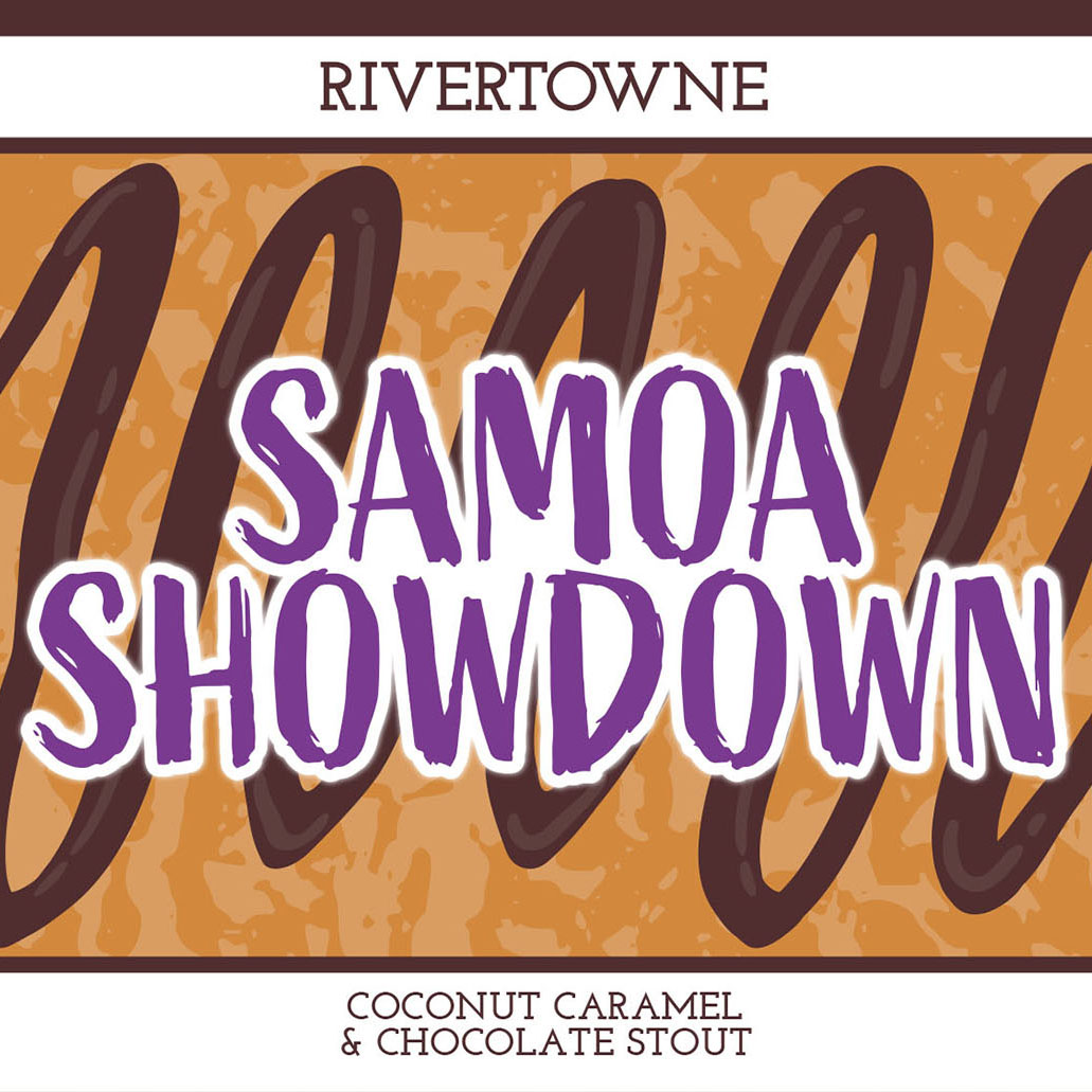 Samoa Showdown