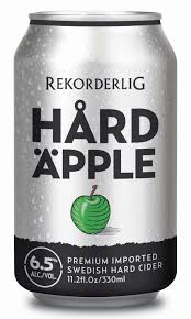 Hard Apple