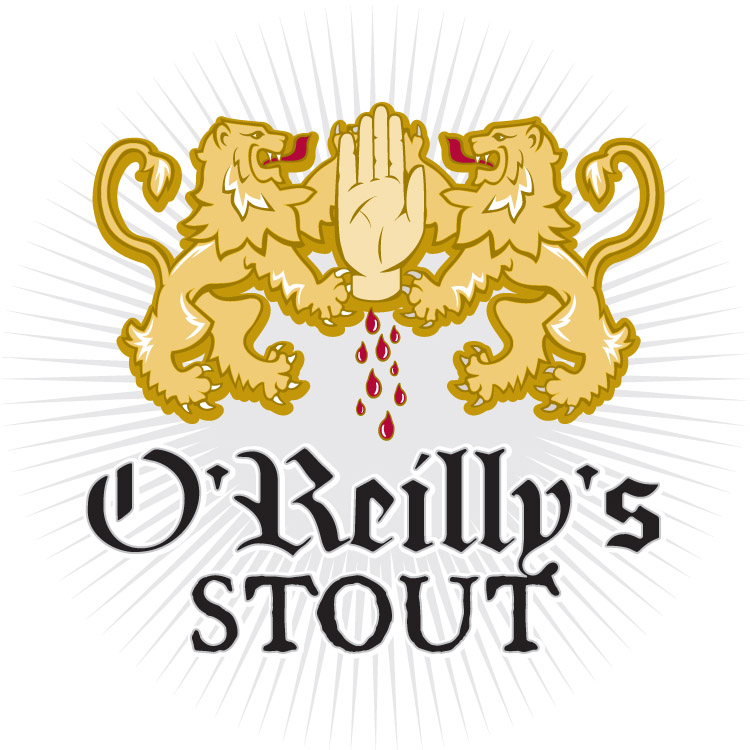 O'Reilly's Stout