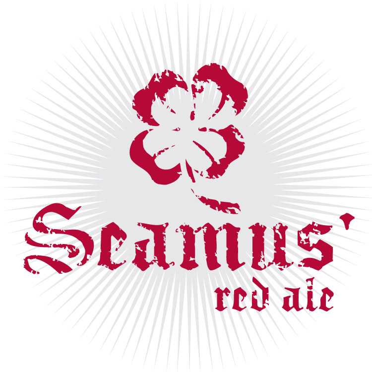 Seamus Irish Red