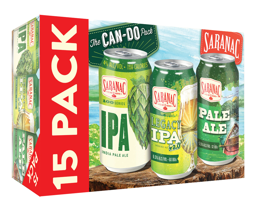 Can-Do Variety Pack