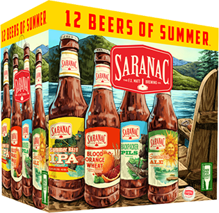 12 Beers of Summer