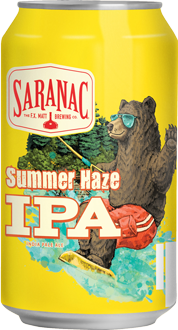 Summer Haze IPA