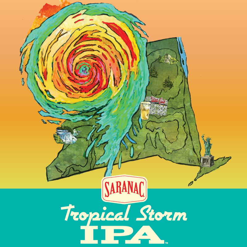 Tropical Storm IPA