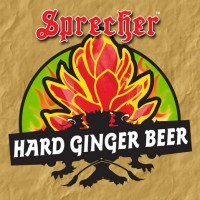 Hard Ginger Beer