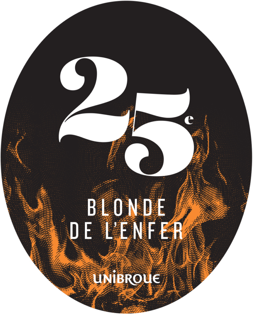 25th Anniversary - Blonde de L'Efner