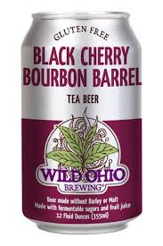 Black Cherry Bourbon