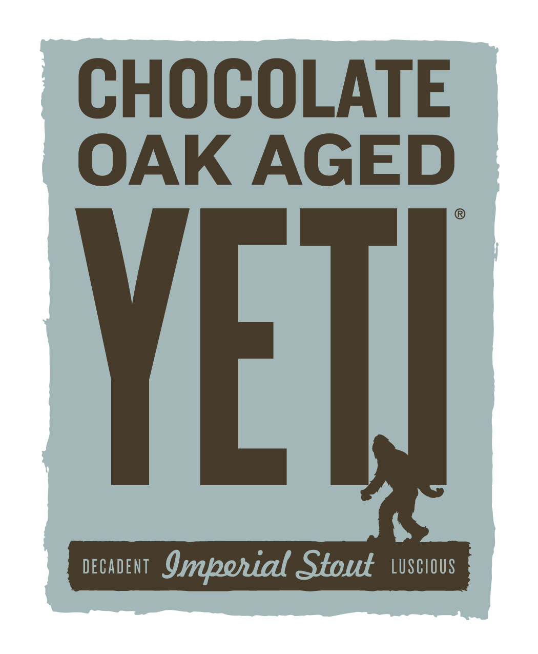 Chocolate Oak-Aged Yeti