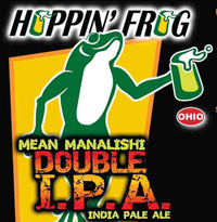 Mean Manalishi Double IPA