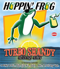 Turbo Shandy