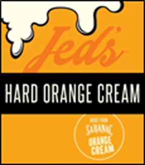 Hard Orange Cream