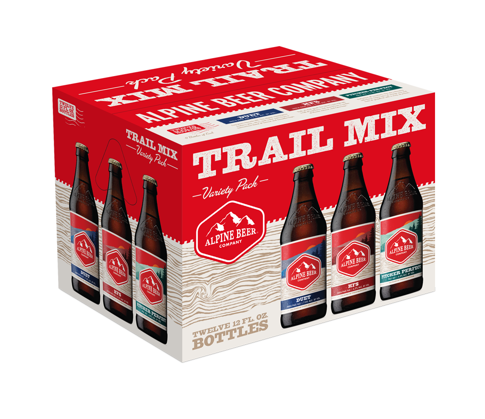 Trail Mix Variety Pack