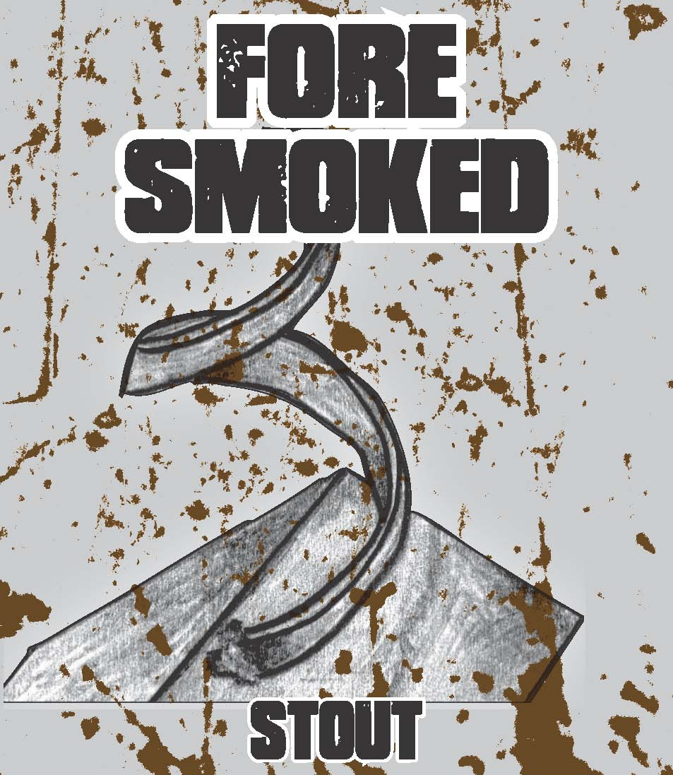 Fore Smoked Stout