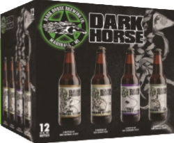 Stout Variety Pack