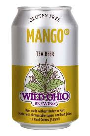 Mango Tea Beer